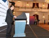 وزير البترول: تنفيذ 29 مشروعا بـ437 مليار جنيه جعل مصر بالمركز 13 عالمياً فى إنتاج الغاز