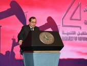 وزير البترول: مصر تسجل أعلى معدلات إنتاجها بـ1.9 مليون برميل مكافئ يوميا