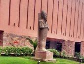 س وج .. متحف الأقصر يحتفل بمرور 45 عاما على افتتاحه.. كم عدد مقتنياته؟