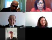 وزيرة الثقافة تترأس اجتماع المجلس التنفيذي للمجمع العربي للموسيقى