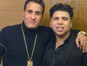 عمر كمال وأحمد شيبة يجتمعان فى دويتو غنائى.. وطرحه خلال أيام