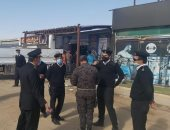 """جهاز مدينة """"القاهرة الجديدة"""" يسترد قطعة أرض بمساحة 15 فدانا أمام مدينتى"""