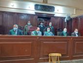 جنايات القاهرة تقضى بالسجن المشدد 15 سنة لمتهم بترويج الحشيش