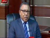 السودان: لسنا فى حالة حرب مع إسرائيل.. وأى اتفاق سيعرض على المجلس التشريعى