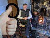 """متحف بريطانى يثير ضجة كبيرة بمنشوراته على """"تيك توك"""""""