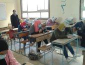 تعليم القليوبية: لا شكاوى من الامتحان التجريبى للصف الأول الثانوى على التابلت