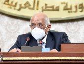 6 رسائل نارية لمجلس النواب رفضا لتدخل البرلمان الأوروبى فى الشأن المصرى