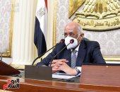 رئيس مجلس النواب ينعى الكاتب الكبير وحيد حامد
