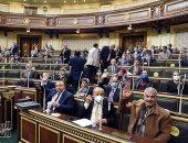 رئيس مجلس النواب يحيل 4 اتفاقيات دولية إلى لجنة الشئون التشريعية