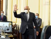 """""""اليوم السابع"""" ينشر السيرة الذاتية للدكتور على عبد العال المرشح لرئاسة النواب"""