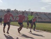 تعرف على نتائج ختام بطولة ألعاب القوى لطلاب جامعة المنوفية