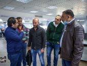 وائل رياض يكشف عن حقيقة غضب لاعبي المنتخب الأولمبي من ضم محمد صلاح