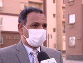 """مدير """"وحدات إسكان موظفى العاصمة الإدارية"""" يكشف موعد الانتهاء من المشروع"""