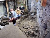 العثور على 119 جمجمة بشرية فى برج بالمكسيك تعود للقرن الـ15.. صور