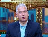 """وائل جمعة: بحس أن على معلول """"مولود جوه الأهلي"""""""