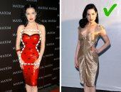 دليلك لاختيار فستان الحفلات المثالى.. اعرفى شكل جسمك والتصميم اللى يناسبه