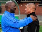 أول تعليق من جونسون مدرب الأهلى عن رحيله لخوض تجربة فى جنوب أفريقيا