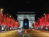 شوارع خالية.. فرنسا تبدأ تطبيق حظر التجوال لاحتواء تفشى كورونا