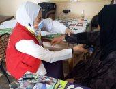 الكشف على 900 ألف سيدة بمبادرة دعم صحة المرأة بالدقهلية حتى الآن