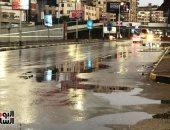 استمرار الطوارئ فى غرف عمليات المرور تحسبا لهطول أمطار على الطرق السريعة