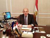 الإمارات ومصر تبحثان تعزيز التعاون فى قطاع الفضاء
