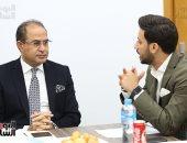 سليمان وهدان: الوفد سيقود المعارضة الوطنية تحت قبة البرلمان