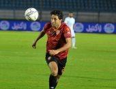 """محمد إبراهيم """"حاوى الزمالك وسيراميكا"""" يحتفل اليوم بعيد ميلاده الـ""""29"""""""