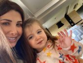 صورة مركبة لنانسى عجرم وعائلتها تثير الجدل على إنستجرام