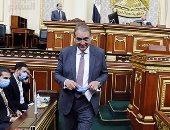 وزير المجالس النيابية للنواب: الحكومة تقدر جهدكم الوطنى الخالص