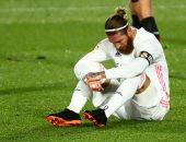 راموس يرفض التجديد لريال مدريد ويدرس عرض باريس سان جيرمان