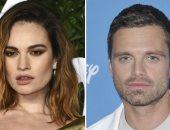 سيباستيان ستان وليلى جيمس أبطال مسلسل جديد على منصة Hulu