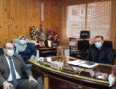 مديرية الصحة بدمياط تستعد لتنفيذ منظومة التأمين الصحى الشامل