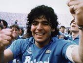 صحيفة أرجنتينية تزعم ظهور مارادونا فى السماء بعد مرور شهر على وفاته
