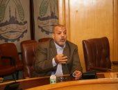"""""""الأدوات الصحية"""" توضح تأثير إنشاء ميناء جاف بـ6 أكتوبر لخدمة الاقتصاد المصرى"""