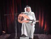 تركى آل الشيخ يطلق أول بروفة من أرشيف فنان العرب محمد عبده بتقنية الهولوجرام (فيديو)