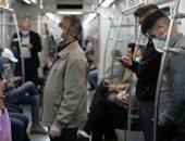 تحرير 40 مخالفة عدم ارتداء الكمامة داخل محطة سكة حديد الزقازيق