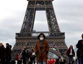 خبير: فرنسا ستحتاج لعزل عام جديد إذا لم تسيطر على سلالة جديدة من كورونا