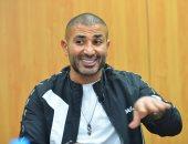 """أحمد سعد يغنى تتر مسلسل """"ضل راجل"""" لـ ياسر جلال رمضان المقبل"""