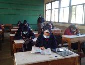 الحكومة: عقد امتحانات الفصل الدراسى الأول عقب انتهاء إجازة منتصف العام