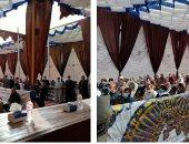 الأمن العام ينهى خصومات ثأرية بين 4 عائلات بمحافظتى المنيا والفيوم