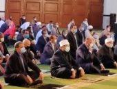 وزير الأوقاف يؤكد افتتاح أكثر من 600 مسجد بمعدل 5 مساجد يوميا.. فيديو