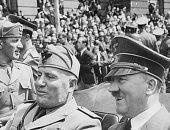 وثائق سرية تكشف طمع موسولينى فى ضم جزء من الاتحاد السوفيتى إلى إيطاليا