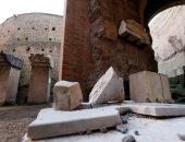 ترميم مقبرة أول أباطرة روما وتحويله إلى متحف وفتحه للزوار قريبا.. ألبوم صور