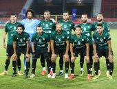عمر عبد الله قائماً بأعمال رئيس شركة غزل المحلة لكرة القدم