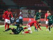 جدول ترتيب الدوري المصري بعد مباريات الجولة الثانية