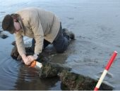 ليلة الغرق .. أثريون يكشفون كواليس حادث تدمير سفينة منذ 250 عاما فى أيرلندا