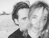 ماريا شارابوفا تعلن زواجها من رجل الأعمال البريطانى ألكسندر جيلكس.. صور