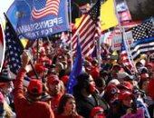 ترامب يطالب نواب الشيوخ الجمهوريين بالتصعيد لدعمه فى ملف انتخابات الرئاسة