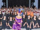 غدا.. أوبرا الإسكندرية تنظم حفلا موسيقيا لطلاب مركز تنمية المواهب