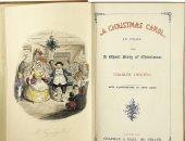 س و ج.. هل تعرضت رواية ترنيمة عيد الميلاد للتزوير وماذا فعل تشارلز ديكنز؟